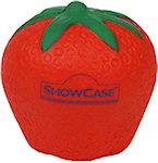 Strawberry Stress Balls